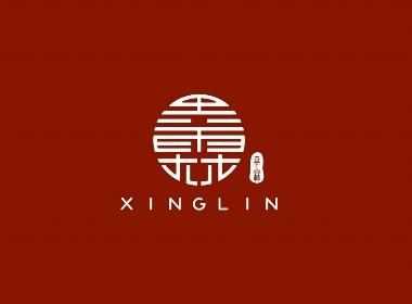 中式LOGO设计