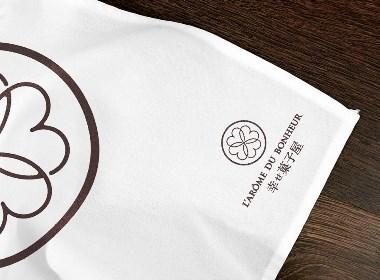 幸せ菓子屋 | 品牌設計