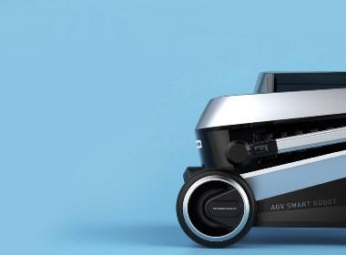 AGV智能机器人