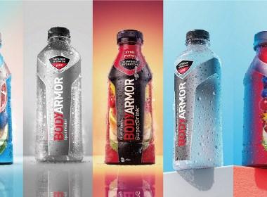 晨狮设计观点  丨  不一样的饮料包装设计