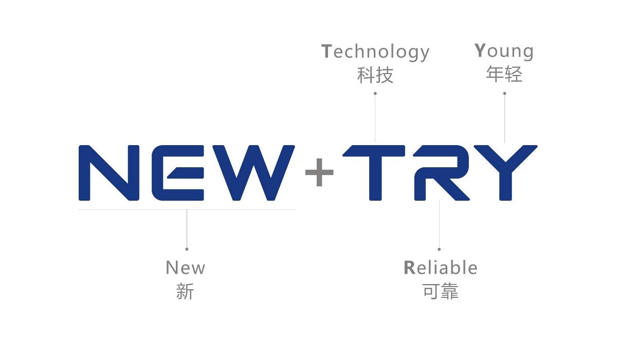 新创新材料科技形象升级