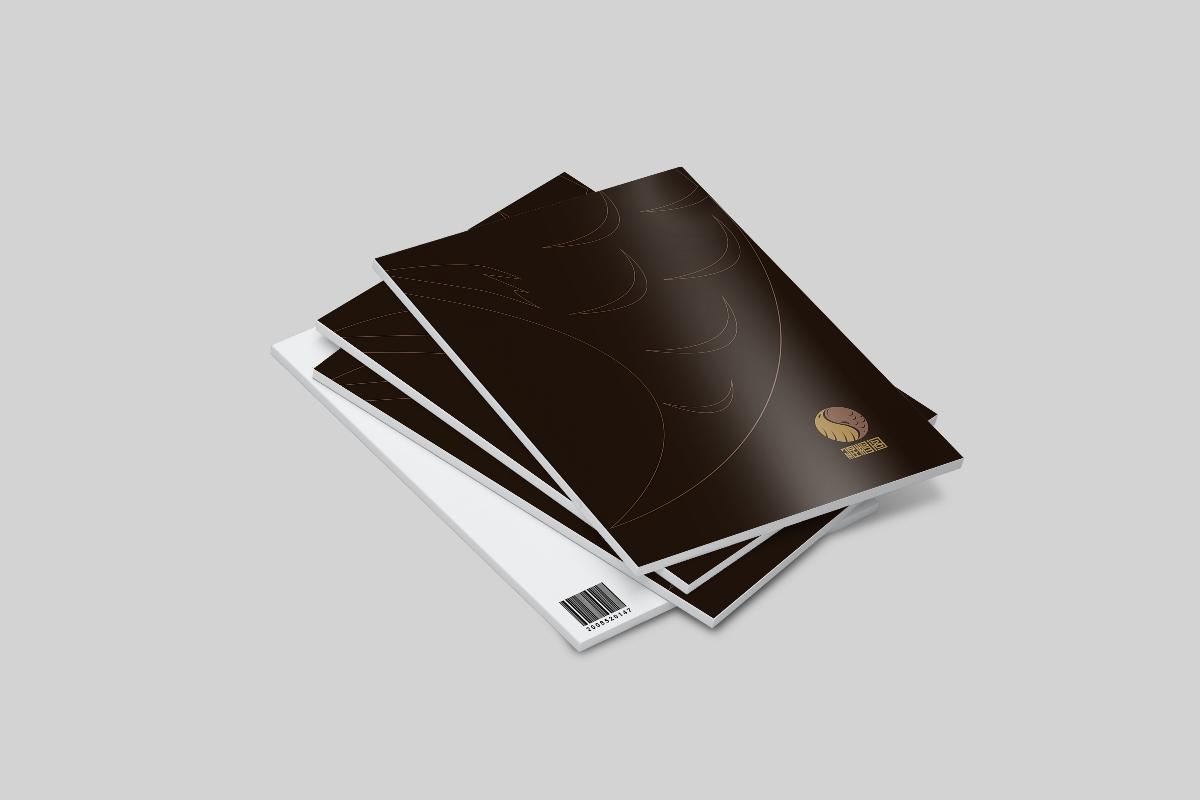 雪茄-画册设计