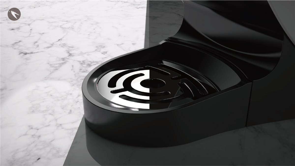 CINO&TST丨TMM智能胶囊饮品机丨改良设计丨2018