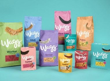 寵物食品包裝設計
