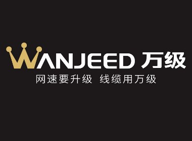 万级网线光纤通讯设备制造公司品牌VI升级设计 | F5design
