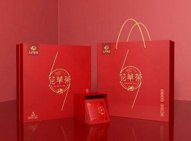 花草茶礼盒