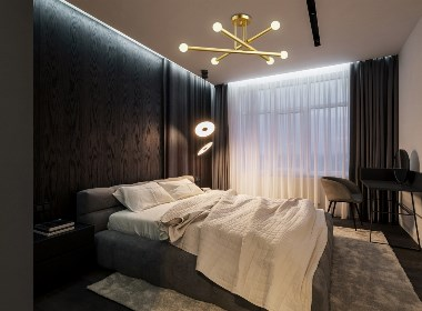 这样灯饰搭配更彰显品位,家居气氛不应讲究