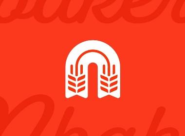 Nbakery南苑烘焙品牌形象设计