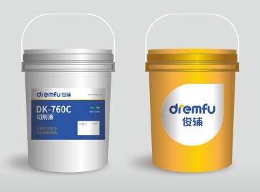 工业润滑油品牌形象改造VI升级设计|五源品牌设计