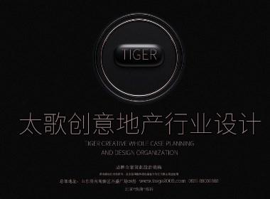 济南地产策划设计公司-物业地产品牌策划设计-太歌创意