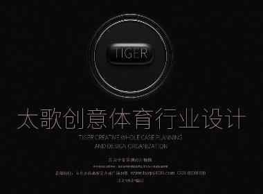 济南体育品牌设计公司-室外健身器材品牌设计-太歌创意