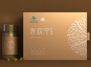 軟膠囊包裝設計 保健食品包裝設計 醫藥保健包裝設計