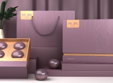 医美包装设计 医疗美容包装设计 医美药妆包装设计