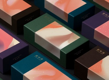 暖香阁 | 品牌形象设计