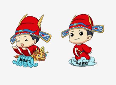 南京夫子庙文创产品设计
