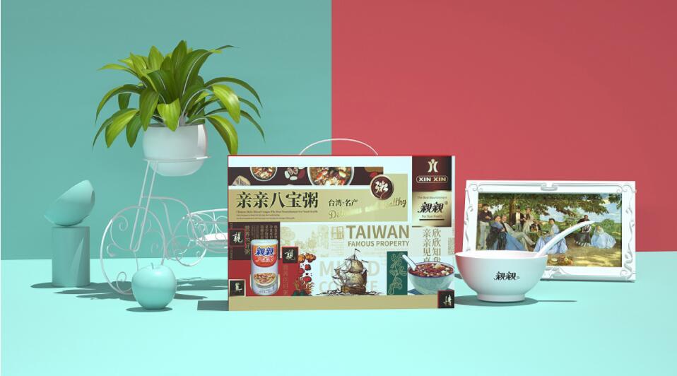 中国风包装设计 |传统包装设计 /食品包装设计