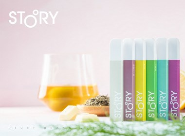 stroy品牌包装策划