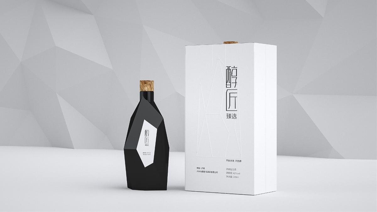 泸州醇匠酒