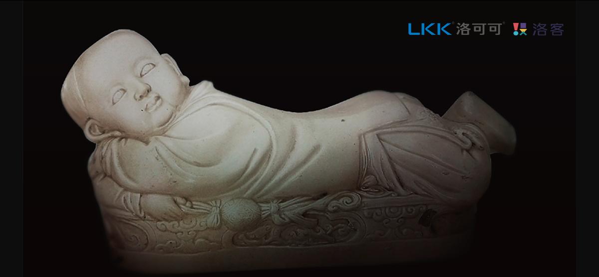 洛可可·故宫百子系列文创产品设计