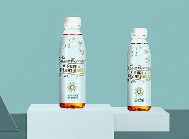 西安日作品牌——包装设计