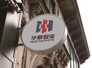 西安企业logo设计,标志logo设计制作案例