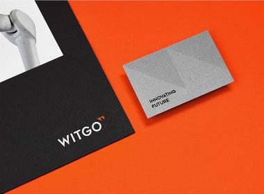 WITGO 精密科技丨ABD品牌设计