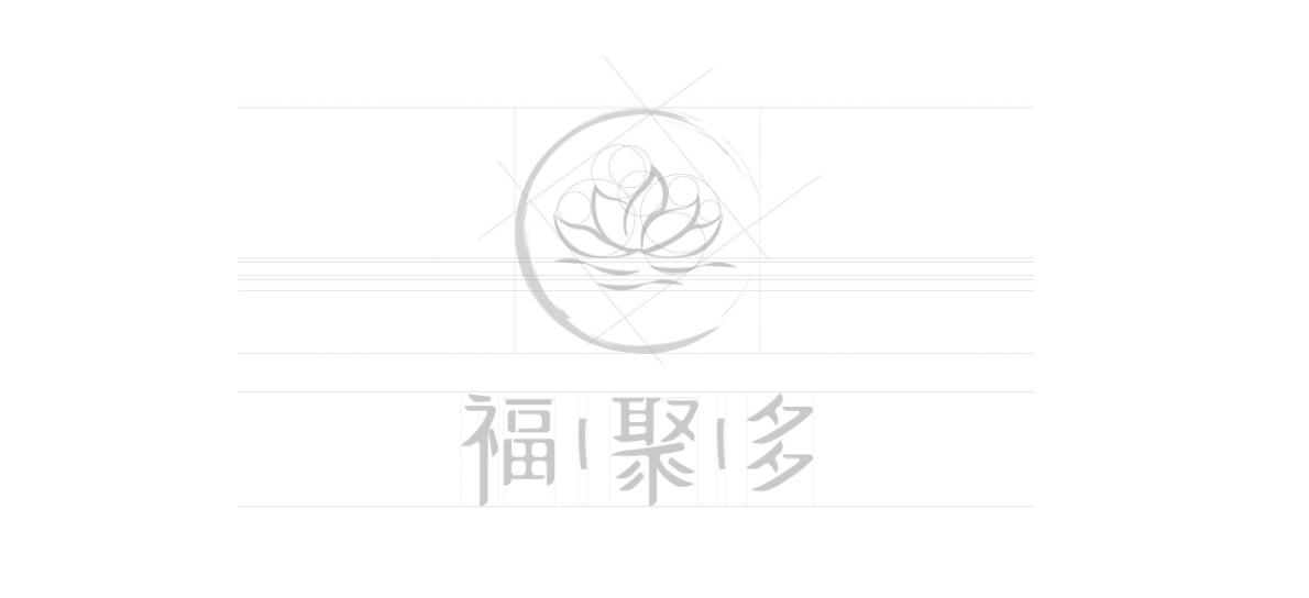 艾图品牌|福聚多集团VI形象及办公空间设计
