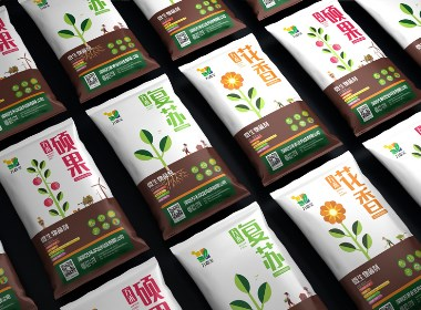農藥化肥種子包裝設計 肥料包裝袋設計 化肥包裝設計公司