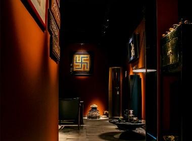 室内建筑环境艺术空间拍摄