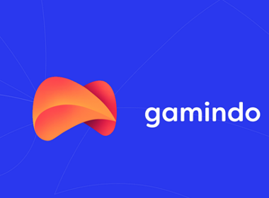 游戏平台品牌形象设计