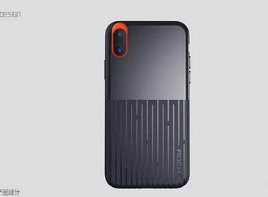 哈士奇设计原创作品 - Iphone保护壳