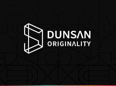 [ DUNSAN ] 品牌設計 BRAND DESIGN