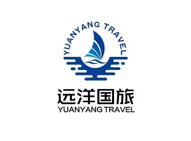 西安logo设计,旅游行业设计案例