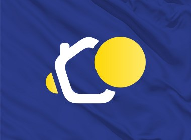 爱浩隆房产logo升级+vis设计+si设计