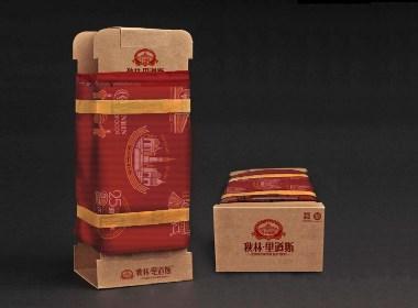 一个百年品牌的新包装
