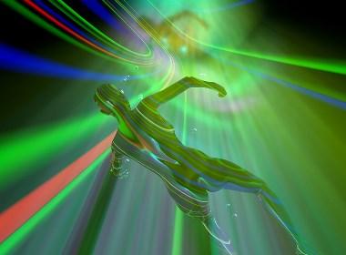 「种梦视觉实验室:深渊」IDream VL - Abyss