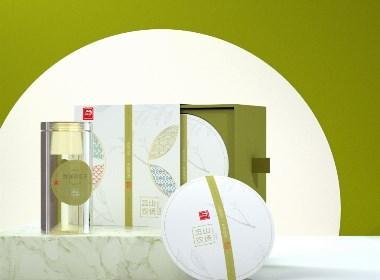 大米包裝設計 禮盒設計