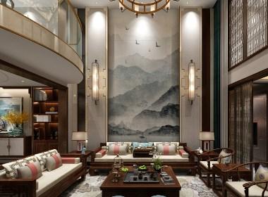 中式风,每一处都是视觉享受!