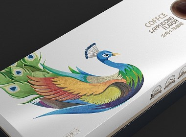 后谷咖啡—徐桂亮品牌設計