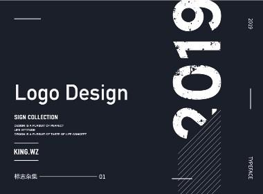 2019 logo 合集