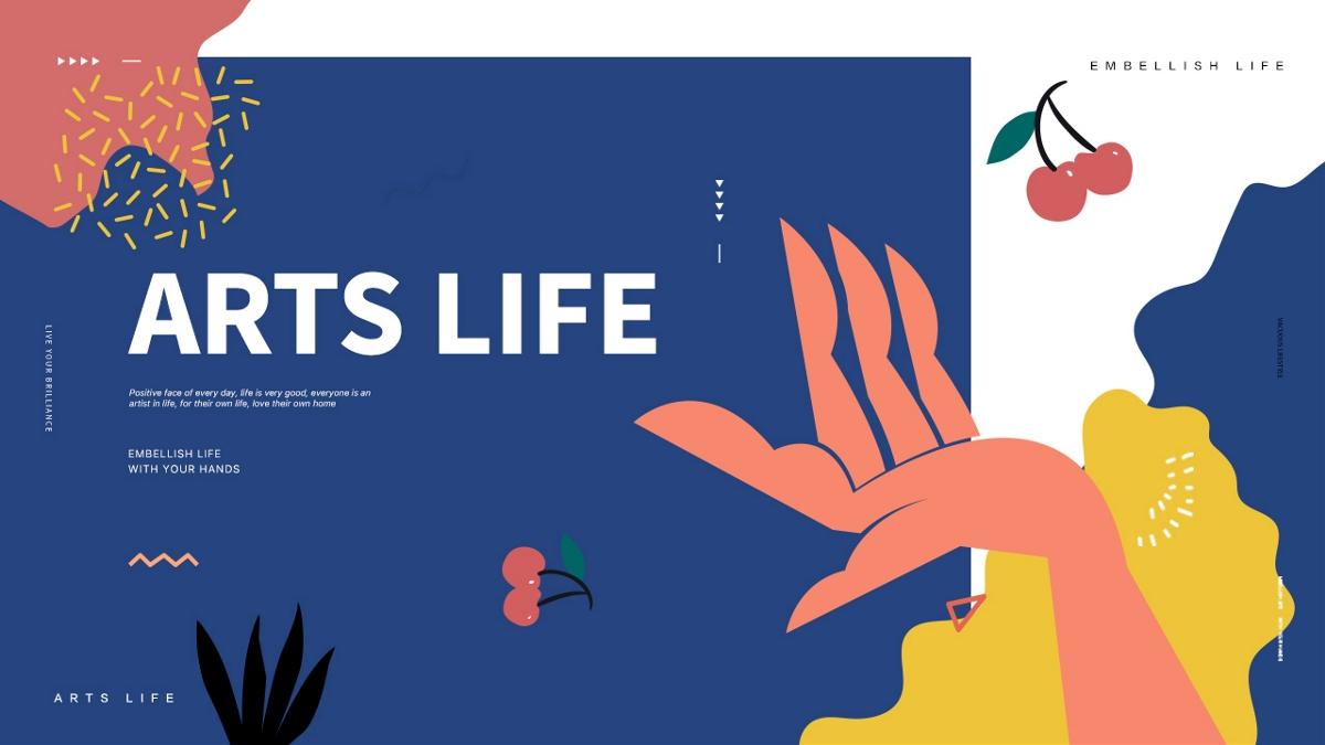 ARTS LIFE×盧帥 | 生活中的我們都是大藝術家