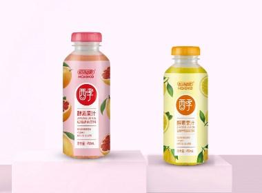 恒利康酵素果汁飲料