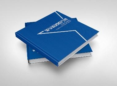 集团企业形象画册设计