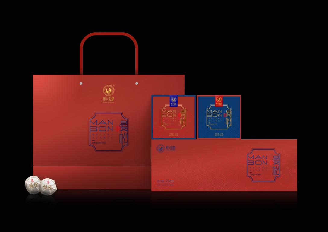 2019年红茶类包装设计总结