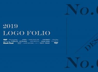 丨LOGO字体合辑丨2019品牌标志字体设计