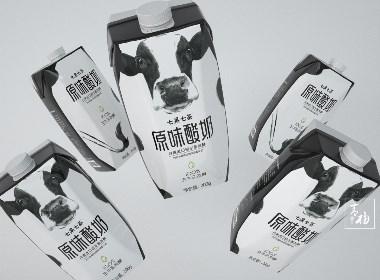 青柚設計 x 維維乳業 | 酸奶市場需要怎樣的設計公式?
