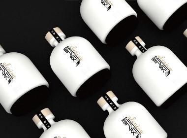 曦芝品牌&歌烈谷釀-米酒