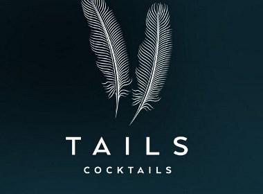 鸡尾酒品牌形象设计