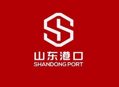 山东港标志设计