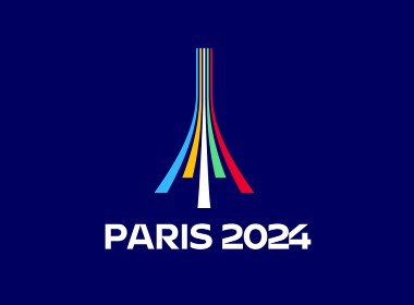 2024巴黎奥运会品牌设计